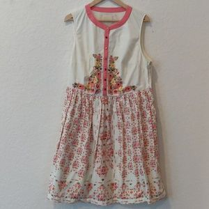 Vintage ModCloth Dress, size 1X,
